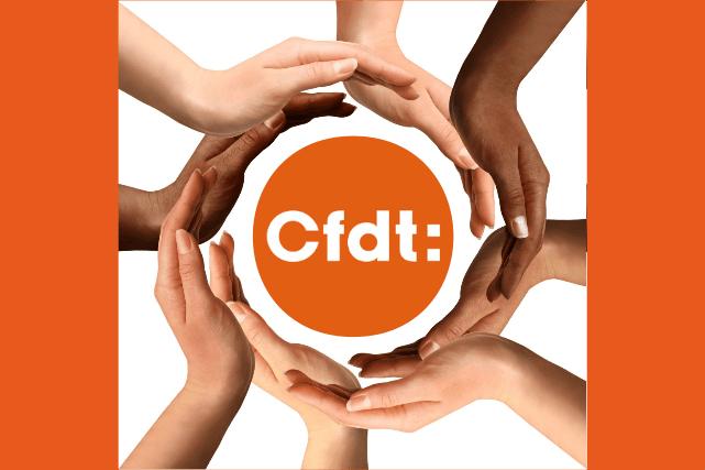 Section CFDT UES Brioche Dorée - A vos côtés au quotidien